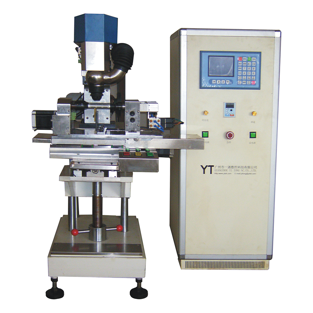 3 Axis 2 Spindle High Speed Drilling Machine