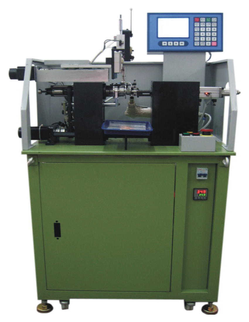 CNC Automatic Coil-winding Machine