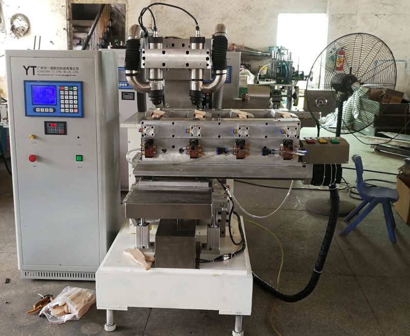 5 Axis Drilling Machine