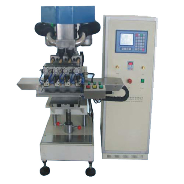 3 Axis Filling Machine for Hairbrush