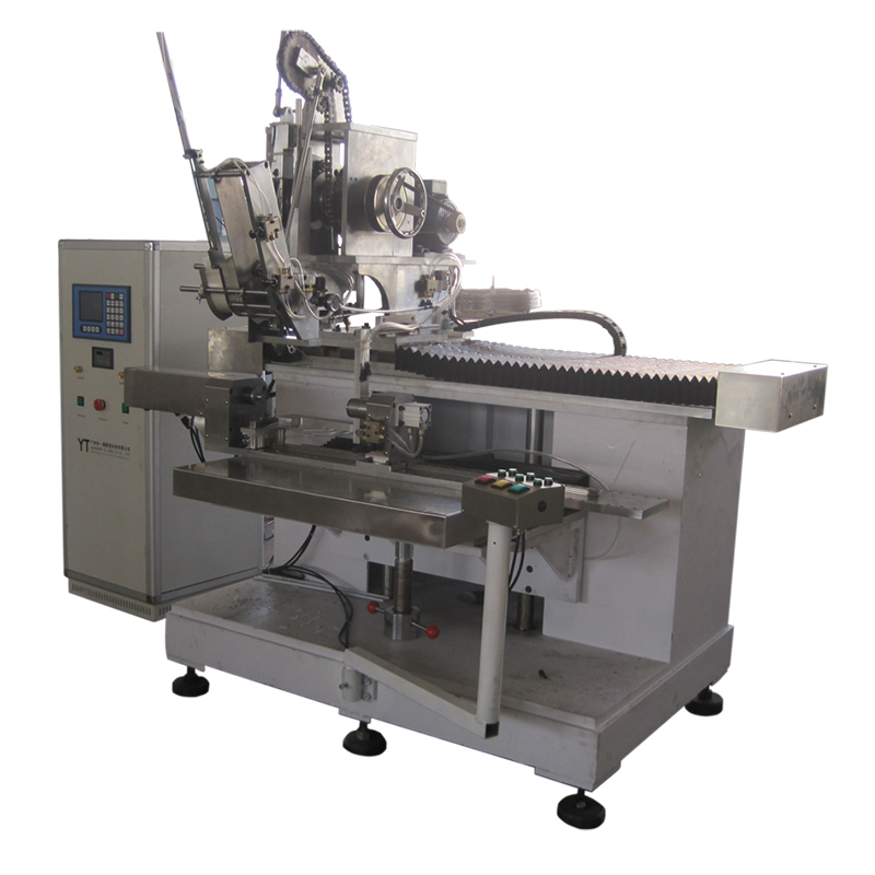 3 Axis Filling Machine for Cylinder Brush