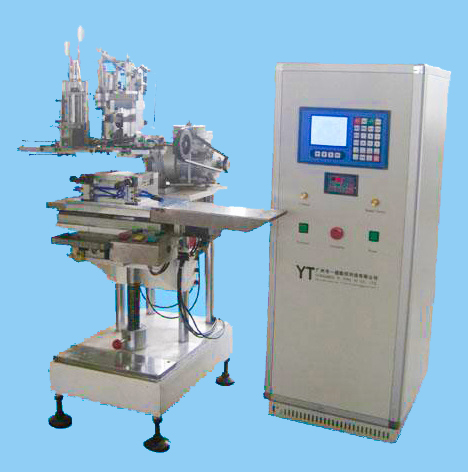 2 Axis Filling Machine
