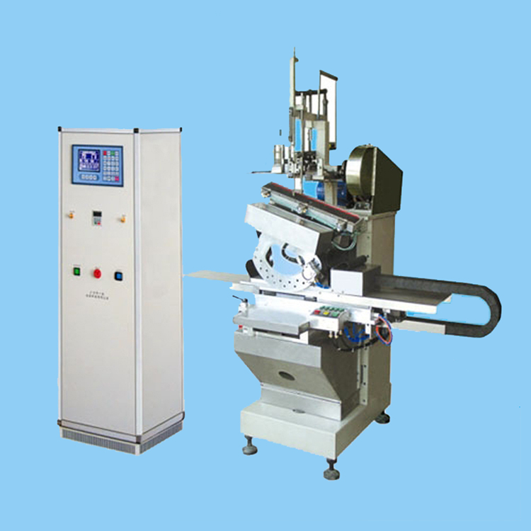 5 Axis Drilling and Filling Machine