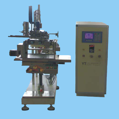 4 Axis Filling Machine