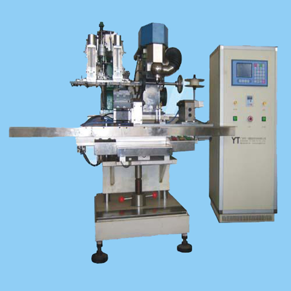 3 Axis High Speed Driling and Filling Machine