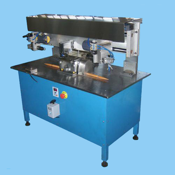 Trimming Machine for Cylinder Brush