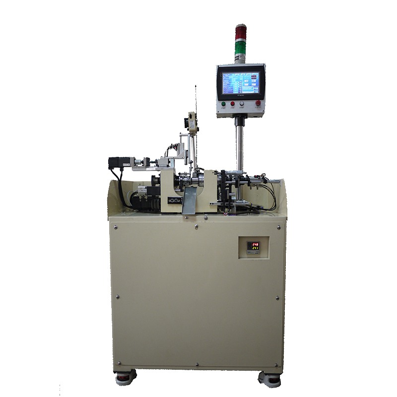 CNC Automatic Coil Winding Machine