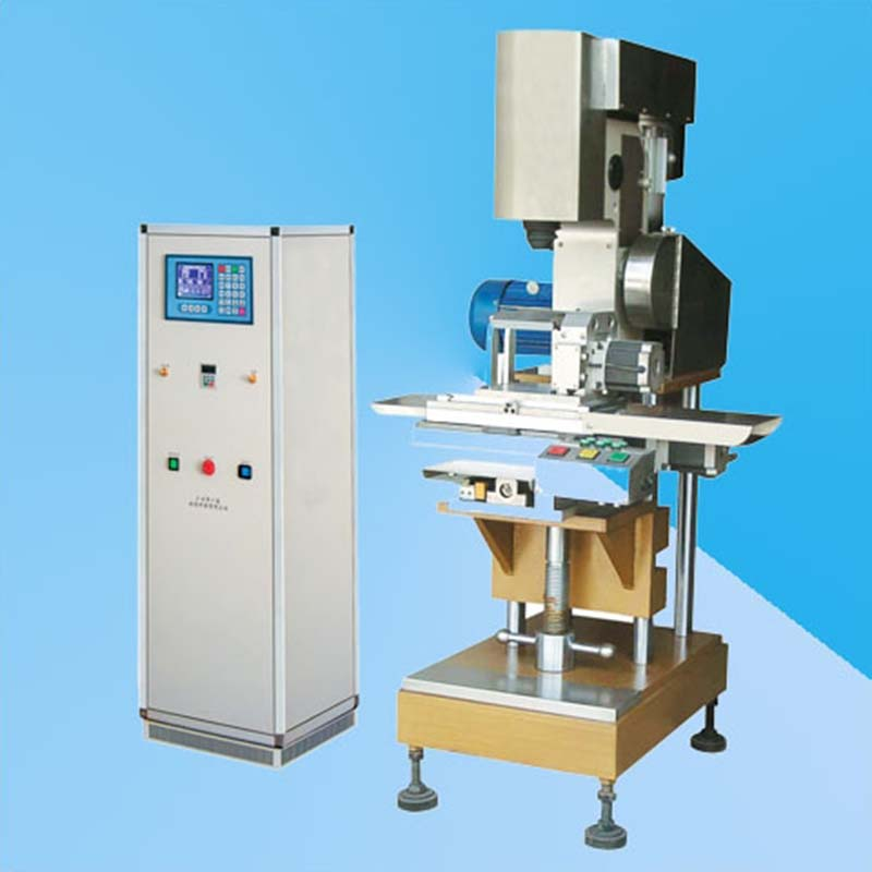 2 Axis Drilling Machine for Flat Brush